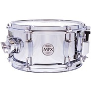 """Mapex MPX Series - Steel Snare - 10"""" x 5.5"""""""