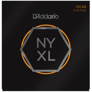 D'addario NYXL1046 Electric Guitar Strings - 10-46