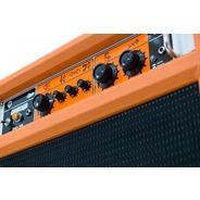 Orange OB1-300 300w Bass Combo with Bi-amp Design