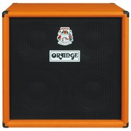 Orange OBC410 Bass Cabinet