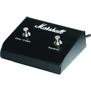 Marshall PEDL90010 2-Way Footswitch MG4 Series 50w and 100w