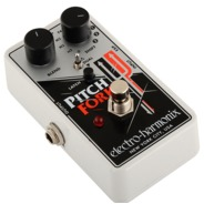 Electro Harmonix Pitch Fork - Polyphonic Pitch Shifter Pedal