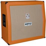 "Orange PPC412AD 4x12"" Angled Cabinet"