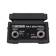 Boss PW3 Compact Wah Pedal