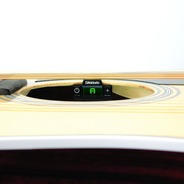 Planet Waves NS Micro Soundhole Tuner