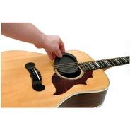 Planet Waves Screeching Halt - Acoustic Guitar Feedback Buster