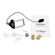 Lr Baggs Radius-M - Mandolin Pick Up