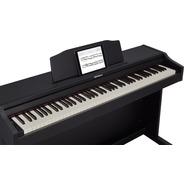 Roland RP102 Digital Piano - Black