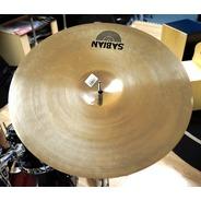 "Sabian AAX Stage Ride 20"" Cymbal"