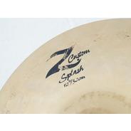 """SECONDHAND Zildjian Z Custom 12"""" Splash"""