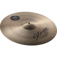 "Stagg SH Series - 20"" Rock Ride"