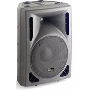 "Stagg SMS12P 12"" Powered Speaker - SINGLE"