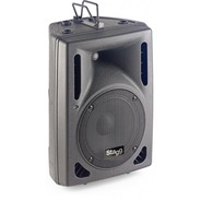 """Stagg SMS8P 8"""" Powered Speaker - SINGLE"""