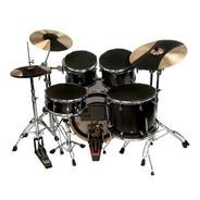 Evans SoundOff Drum Mutes - Rock Sizes Full Set