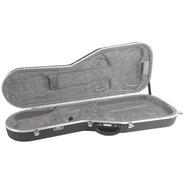 Hiscox STDSG Standard - Double Cutaway Style Electric Guitar Case