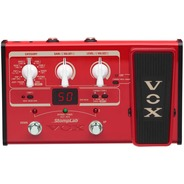 Vox StompLab IIB Bass Multi Effects Pedal