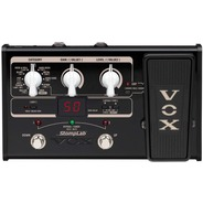 Vox StompLab IIG Guitar Multi Effects Pedal