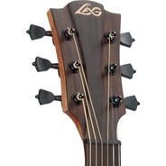 Lag T100ACE Tramontane Auditorium Electro Acoustic - Brown Shadow