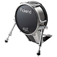 Roland TD50KV V-Drums Electronic Drumkit - DISPLAY MODEL