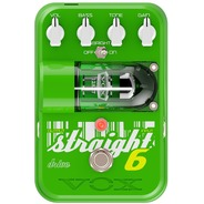 Vox Straight 6 Overdrive Pedal