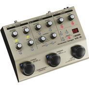 Boss VE-8 Acoustic Singer -  Vocal & Acoustic Guitar Effects Processor