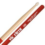 Vic Firth Vic Grip Wood Tip - 5B