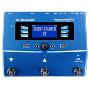 Tc Helicon VoiceLive Play - Vocal Harmony and Effects