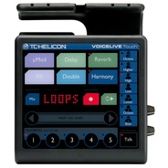 Tc Helicon VoiceLive Touch - Vocal Processor and Looper