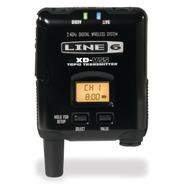 Line 6 XD-V55HS Digital Wireless Headset System
