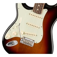 Fender American Pro Stratocaster Rosewood LEFT HANDED