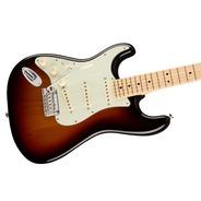 Fender American Pro Stratocaster Maple LEFT HANDED