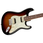 Fender American Pro Stratocaster HH Shawbucker - Rosewood Fingerboard
