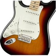 Fender Player Stratocaster LEFT HANDED - Maple Fingerboard