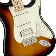 Fender Player HSS Stratocaster - Maple Fingerboard