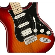 Fender Player Plus Top HSS Stratocaster