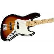 Fender Player Jazz Bass - Maple Fingerboard