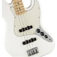 Fender Player Jazz Bass LEFT HANDED