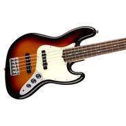 Fender American Pro Jazz Bass 5 STRING - Rosewood Fingerboard