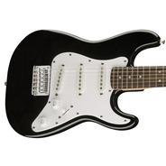 Squier Mini 3/4 Size Electric Guitar v2