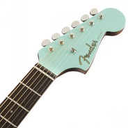 Fender Malibu Player Electro Acoustic Guitar