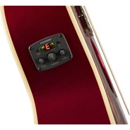 Fender Newporter Player Electro Acoustic Guitar
