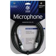 Planet Waves XLR-XLR Microphone Cable