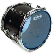 Evans Hydraulic Blue Drum Head