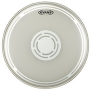 Evans Edge Control 1 Reverse Dot Snare Batter Drum Head