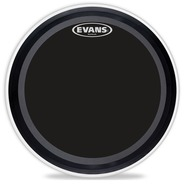 Evans EMAD Onyx Bass Drum Batter Head
