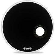 Evans EMAD Resonant Black Drum Head