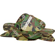 Boss Celluloid 12 Pick Pack Camo
