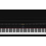 Roland LX17 Digital Piano - Polished Ebony - DISPLAY MODEL