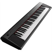 Yamaha NP-12 61-Key Piano Style Keyboard