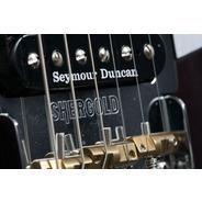 Shergold Masquerader SM02-SD Electric Guitar